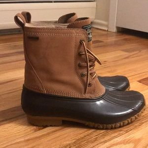 Bass boots - brand new! never worn!
